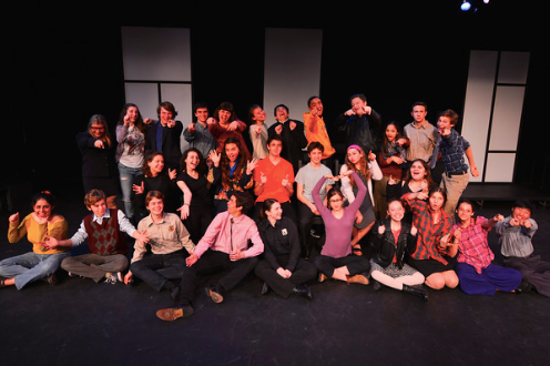The Laramie Project Cast